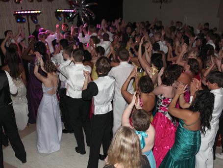 2012 Princeton Prom