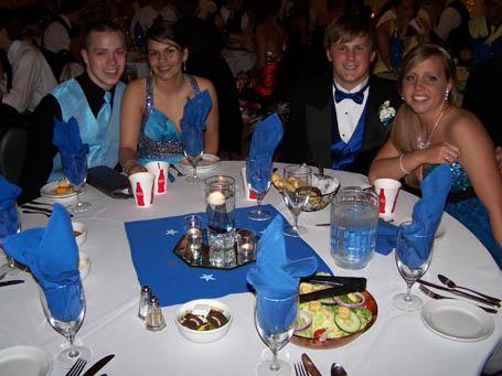 2009 Princeton Prom