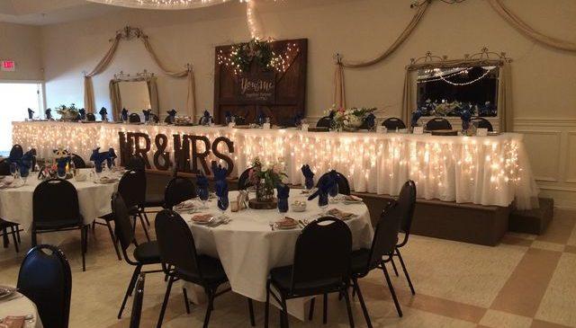 Weddings Northern Lights Ballroom Amp Banquet Center